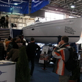 BUDAPEST BOAT SHOW 2008