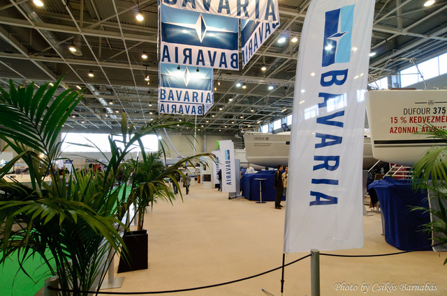 BUDAPEST BOAT SHOW 2014