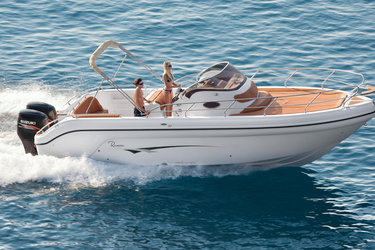 RANIERI SHADOW 30
