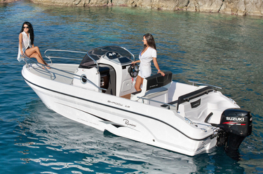 RANIERI SHADOW 19